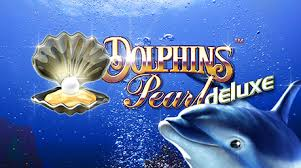 слот dolphins pearl