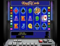 King of Cards online
