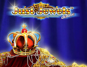 Just Jewels Deluxe автомат